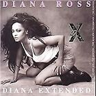 Diana Ross - Diana Extended (The Remixes, 1996)  (A6)