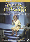 the son of god dvd - Animated Stories from the New Testament: Jesus, Son of God (DVD, 2008, NEW)