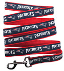 New England Patriots NFL Dog Lead Leash (3 sizes) $13.45 USD on eBay