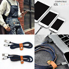 Cowboy Style for Type C USB to Male USB Apple Lightning Data Cable Charger