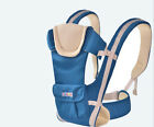 0-30 months baby carrier kids sling backpack pouch wrap Newborn Infant Cotton