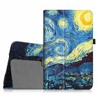"""Folio Leather Slim Case Cover Stand For Kindle Fire HD 7 7"""" 2nd Gen 2012 Model"""