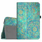 "Folio Leather Slim Case Cover Stand For Kindle Fire HD 7 7"" 2nd Gen 2012 Model"