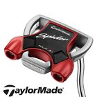 New 2017 18 TaylorMade Golf Spider Tour Platinum Putter Mallet Pure Roll Insert