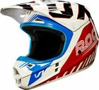 Fox Racing Limited Edition V1 Fiend MX Motocross Helmet
