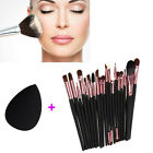 20pcs Makeup Brushes Set Powder Foundation Eyeshadow Eyeliner Lip Brush Tool