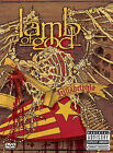 Lamb of God Killadelphia DVD 2005 Heavy Metal Live Concert Video PA