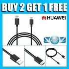 USB-C USB 3.1 TYPE C DATA CHARGE CHARGING CABLE FOR HUAWEI SMARTPHONES