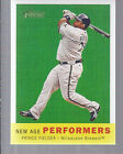 2008 Topps Heritage New Age Performers - Finish Your Set  *GOTBASEBALLCARDS
