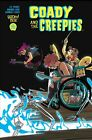 COADY & THE CREEPIES #3 VF/NM LETTERHEAD COMICS