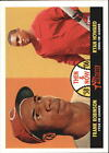 2007 Topps Heritage Then and Now - Finish Your Set  *GOTBASEBALLCARDS