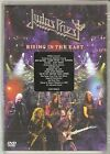 Judas Priest - Rising In The East (DVD) Brand New & Sealed