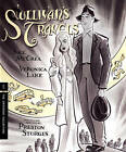 Sullivans Travels (Blu-ray Disc, 2015, Criterion Collection) Brand New!