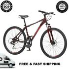 Schwinn Sport Road Mountain DSB Men Bike Aluminum 700c Shimano EZ Fire 21 Speed