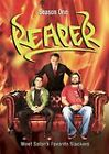 Reaper: Season One (Boxset)  DVD NEW!!!FREE FIRST CLASS SHIPPING !!