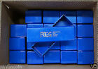 20 PCGS  nice BLUE BOXES--NO COINS  NO TAPE or LABELS ITEM # 66