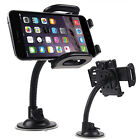Auto Car Carrier GPS Windshield Rotary Adjustable 360° for Seri Apple iPhone
