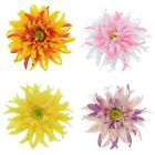 2Pcs Trendy New Women Girls African Daisy Flower Hair Clip Pins Hairpin Elegant