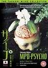 MPD - Psycho Series 1 - Parts 3 And 4 - The Life Constructed In Double Spiral...
