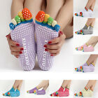 1Pair Women Yoga Gym Dance Sport Exercise Non Slip Massage Fitness Warm Socks