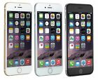 "Apple Iphone 6 4.7"" Retina Display 16 64 Gb At&t Only Smartphone Srf"
