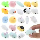 Funny Cute Animal Squeeze Decompression Stretch Toys Squishy Press Mood Relief