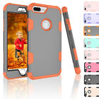 Shockproof Rugged Hybrid Hard Armor Rubber Case Cover For Apple iPhone 7 Plus