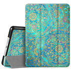 "For iPad Pro 10.5"" 2017 360° Rotating Case Stand Cover w/ Apple Pencil Holder"
