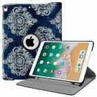 "For iPad Pro 10.5"" 2017 Multiple Angles Case Stand Cover w/ Apple Pencil Holder"