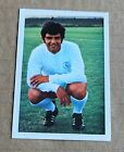 MULTI-LIST SELECTION OF FKS  WORLD OF SOCCER STARS 1971/72 STICKERS #51-311