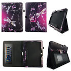 Case For Samsung Galaxy Tab 4 10 inch Tablet Cover Card Pocket Stylus Holder Un