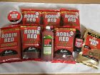 Dynamite Baits Robin Red Range, Pellets/Groundbait/Paste/Liquid Carp/Stick Mix