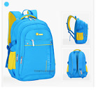 Best Blue Sky Books Book For Boys - Kids Boys Girls Waterproof Shoulder Backpack School Book Review