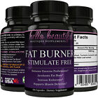Fat Burner for Women - Fat Burning, Metabolism Booster, All Natural, Non-GMO