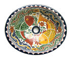 #016 MEXICAN SINK DESIGN DIFFERENT SIZES AVAILABLE