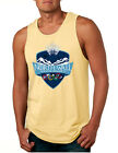 NEW Men's Tank Top North Wall Winter Olympics Cool Top