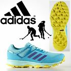 adidas Fabela Rise Womens Field Hockey Shoes Pro Performance Ladies Trainers
