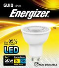 Energizer 5w LED GU10 Available in Cool White and Warm White UK Seller