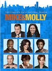 Mike  Molly: The Complete Season 6 (DVD, 2016, 2-Disc Set)