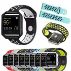 New Silicon Sport Watch Band Strap for Fitbit Blaze Tracker Replacement Bracelet