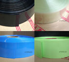240MM Wide Φ154MM PVC Heat Shrink Tubing Battery Wrap 1M/5M