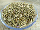 CLARY SAGE SALVIA sclarea Wild Dried Cut Herb Leaf Flower Tea