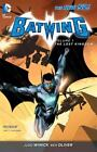 Batwing: The Lost Kingdom Vol. 1 by Judd Winick (2012, Paperback) DC TP N52