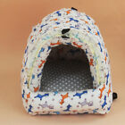 Small Animals Pet Hamster Soft Warm Hanging Bed Hammock Toy House Cage