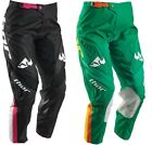 Thor Womens 2016 MX ATV Phase Bonnie Pants All Colors Sizes 3-14