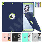 Kids Heavy Duty Hybrid Shockproof Case Cover For iPad Pro 10.5 2017 A1701 A1709