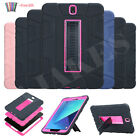 Heavy Duty Shockproof Stand Case Cover For Samsung Galaxy Tab S3 9.7 T820 T825