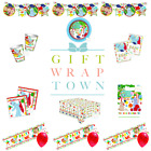 IN THE NIGHT GARDEN PARTYWARE PARTY SUPPLIES CUPS NAPKINS TABLECLOTH PARTY BAGS