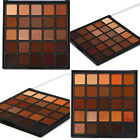 25 Color Glow Eye Shadow Brushes Edition Bronzed Limited Palette Mocha 25A 25B