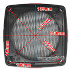 1PC 3*/4*/5*/6* inch Car Aduio Speaker Cover Decorative Circle Metal Mesh Grille